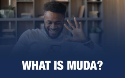 Introducing Muda Africa